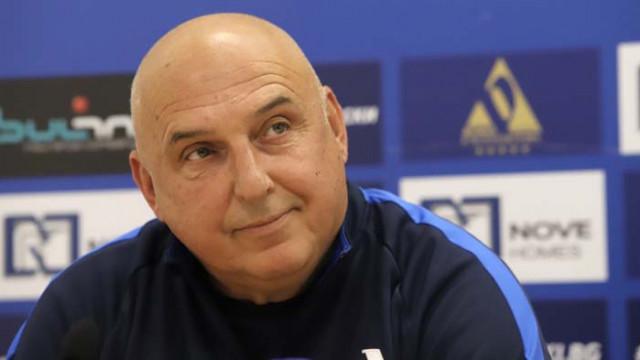 Георги Тодоров: Не съм щастлив, че се върнах отново