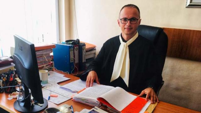 Съдия Георги Йовчев: Очакваме бум на делата за неизпълнени задължения