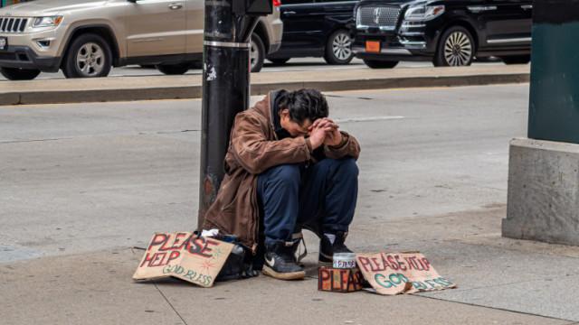 Защо безработицата все още е трагично тежка?