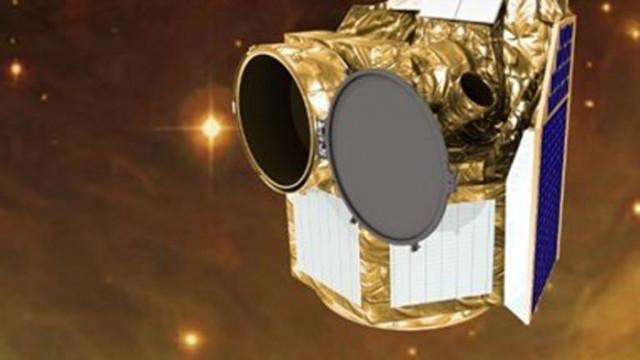 """Телескопът """"Хеопс"""" наблюдава космически балет с пет екзопланети"""