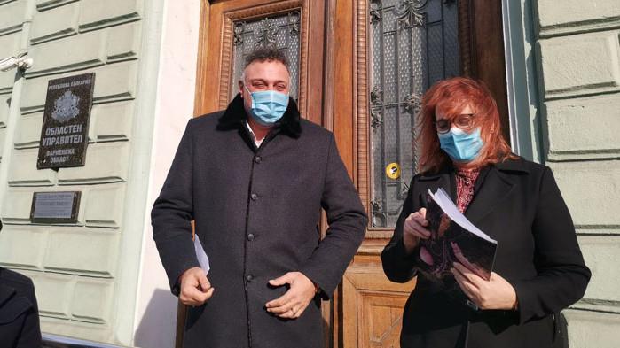 Във Варна започна имунизацията на учителите, които са заявили желание (ВИДЕО)