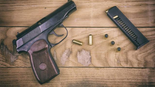 Два пъти стрелят по апартамент в София