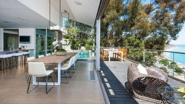 Матю Пери продава къща в Малибу за $13,1 милиона