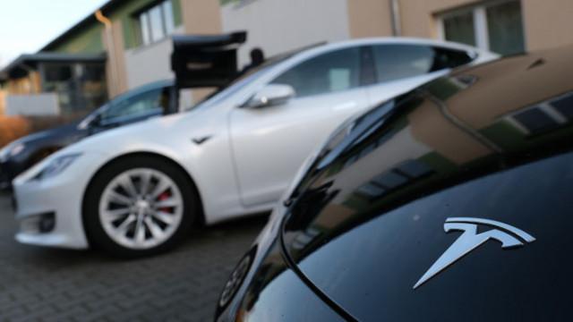 Състезание за $1 трилион: Кой са най-скъпите автомобилни компании?