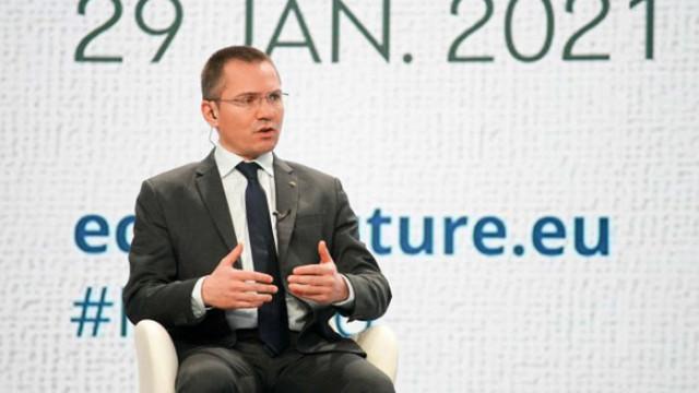 Джамбазки: България трябва да дава ясен отговор накъде да върви Европа
