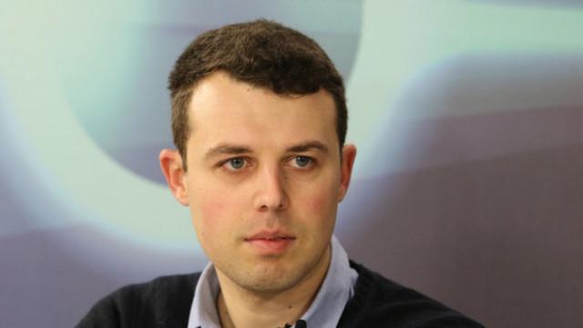 Кристиян Михайлов: Роботиката заема все по-голяма част от нашето настояще