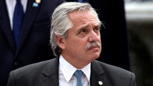 В Аржентина въведоха ковид данък за милионери