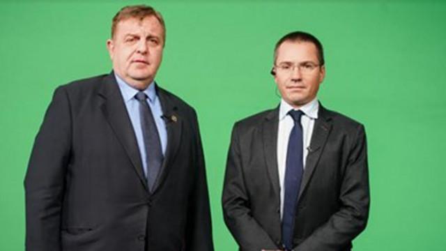 Каракачанов: Не си представям Европейски съюз по подобие на бившия соцлагер