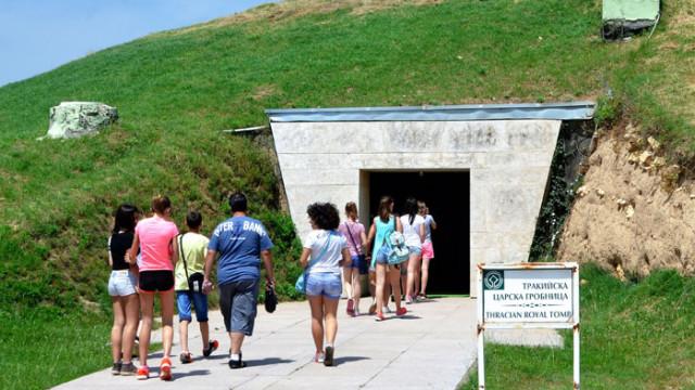 Най-известният туристически обект в Лудогорието, отваря врати за посетители
