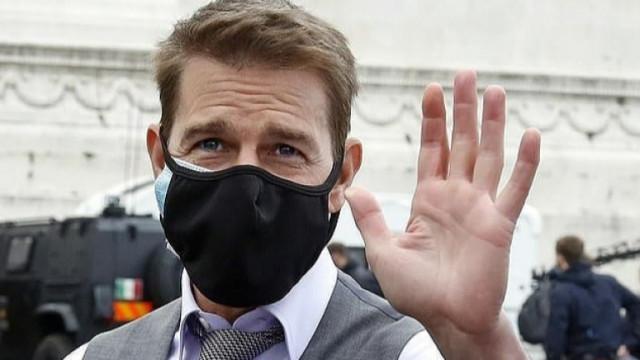 Covid-19 и има ли смисъл да носим две маски една върху друга