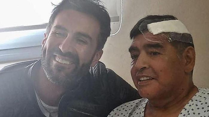 Лекарят на Марадона: Знаех, че дебелакът ще умре