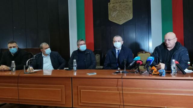 Нанков: Три от съоръженията на Аспарухов мост ще бъдат ремонтирани