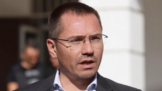 Джамбазки: Водим разговори с ГЕРБ и с други политически формации за съвместно явяване на изборите