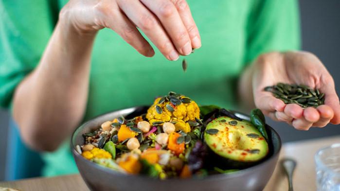 5 храни за прочистване на лимфната система