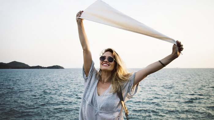 13 неща, които да започнете да правите за себе си
