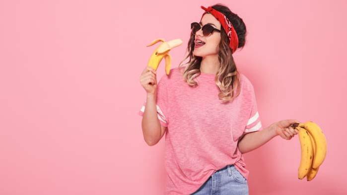 Как да запазим бананите по-свежи за по-дълго време?