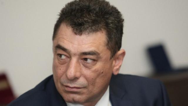 Ексшефът на наркозвеното в ГДБОП – освободен под домашен арест