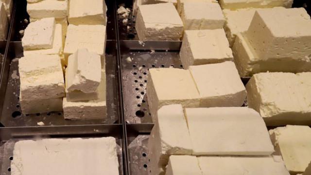 Искаме от ЕК да впише киселото мляко и бялото сирене като защитени продукти