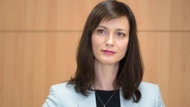 Габриел: Сътрудничеството е възможност за Европа на талантите