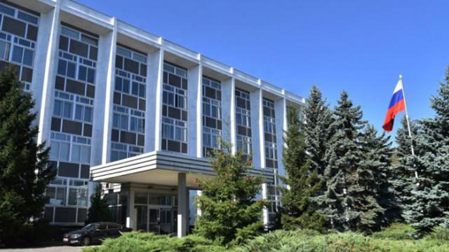 Руското посолство в София видя намеса на трети страни в процеса срещу Навални