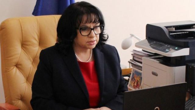 Теменужка Петкова: Имаме една от най-конкурентните цени на газа