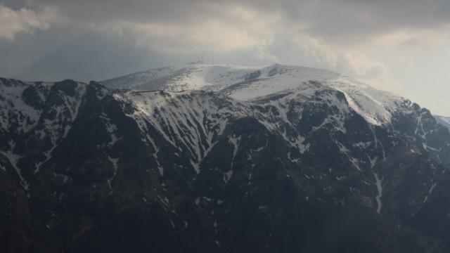 Турист пострада в планината Беласица