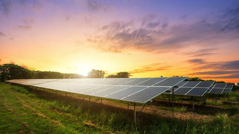 Капсацинът като част от соларните панели