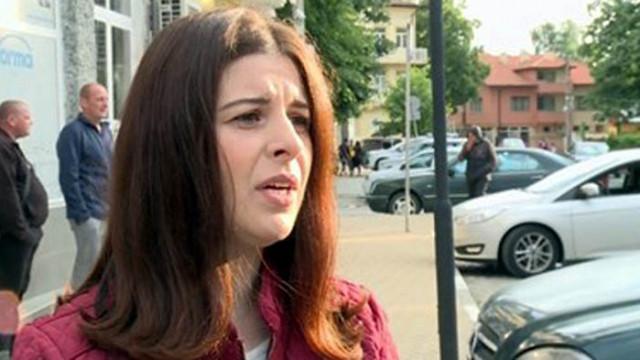 Дъщерята на прегазената от дрогиран шофьор: Не искам майка ми да е поредното име в папките на съда