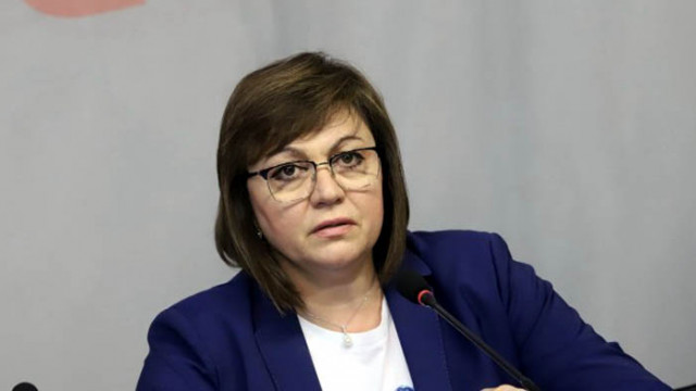 Христев: Нинова не може да бъде адекватен лидер на опозицията срещу Борисов