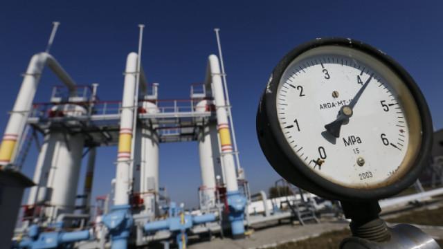 """""""Газпром"""" доволен от търсенето на газ в Европа"""
