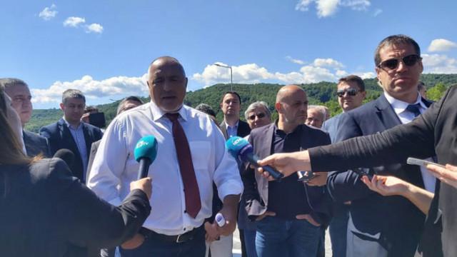 Борисов: Платежоспособните българи да не ходят в Гърция
