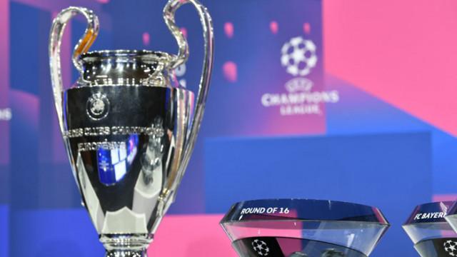 УЕФА очертава плановете за нов формат на ШЛ във вторник