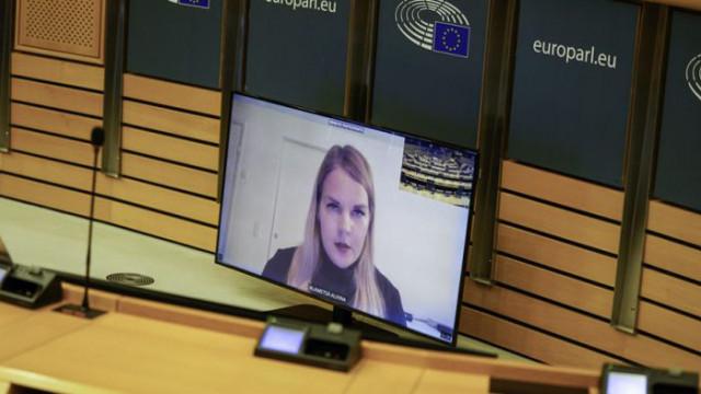 Евродепутатка съобщи за сексуален тормоз в Европейския парламент