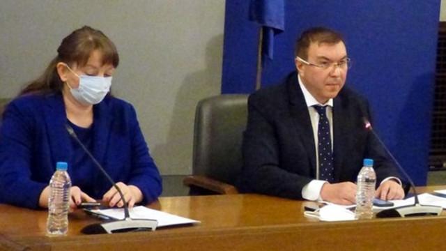 ГЕРБ за първи път в съюз на вота за парламент, това бави регистрацията