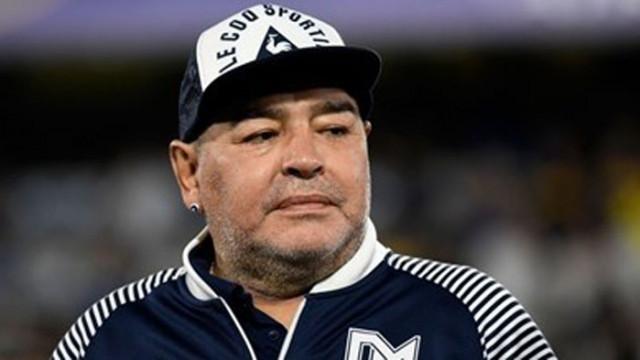 Още трима разследвани във връзка със смъртта на Марадона