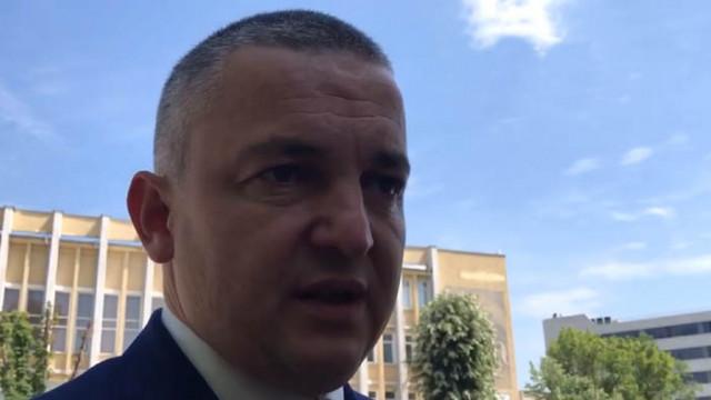 Кметът Иван Портних: Най-важният ни проект е за електрическа железница във Варна