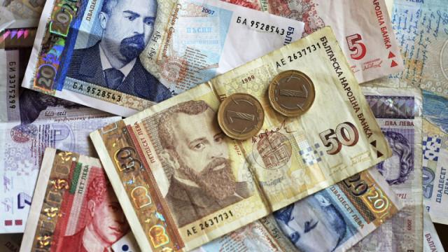 1171 лв. е средният осигурителен доход за декември 2020 г.