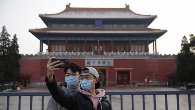 Китайската икономика бавно се възстановява от пандемията