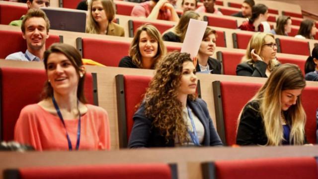 ИУ-Варна е приет за член на международната университетска мрежа Dukenet