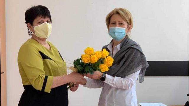 Мила Стайкова е новият административен ръководител на Районна прокуратура – Търговище
