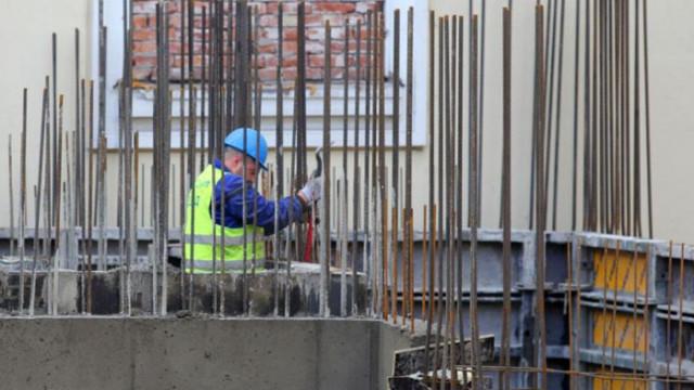 Расте броят на разрешителните за строежи, издадени във Варна