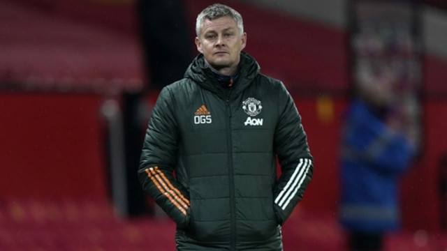 Ман Юнайтед изчаква с новия договор на Солскяер