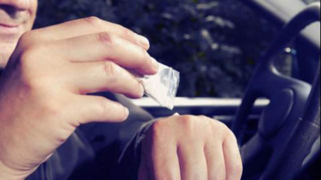 6 месеца затвор и 500 лева глоба за шофьор, употребил наркотици в Генерал Тошево