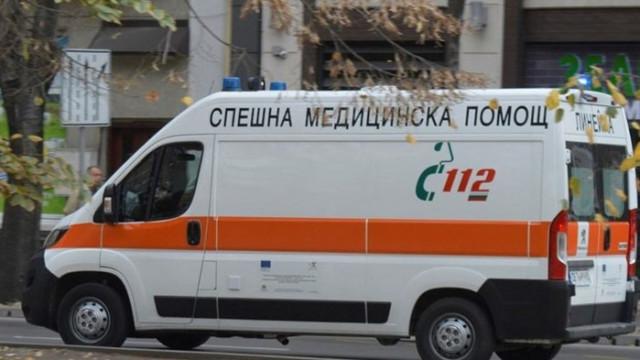 Двама блъснати в района на Техникумите във Варна