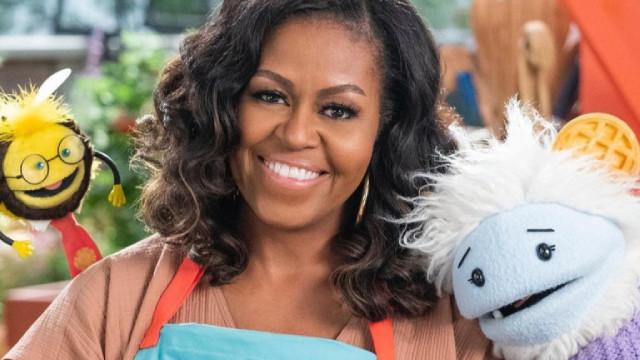 Мишел Обама и какво да очакваме от кулинарно й шоу по Netflix