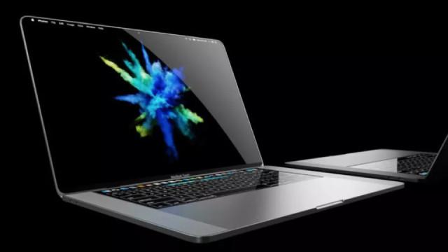 Apple MacBook Pro и как дизайнът на лаптопа ще заприлича на този на iPhone