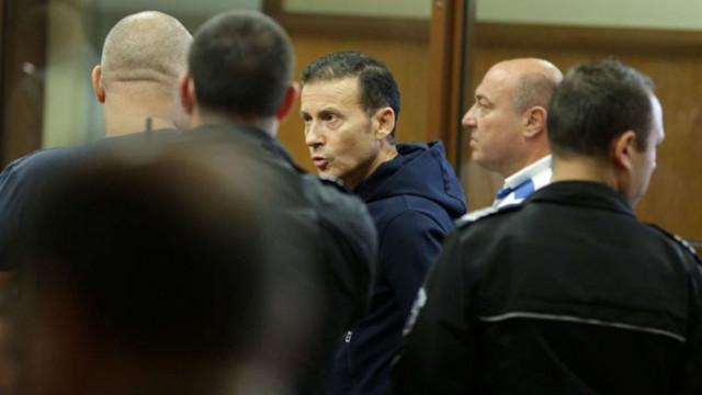 СГС отхвърли исковете на Миню Стайков за 30 000 лв. срещу прокуратурата и спецсъда
