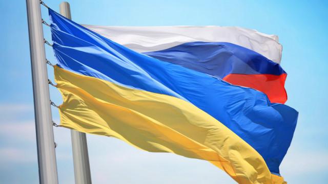 """Украйна забрани използване на коронавирус ваксини от """"агресора"""" Русия"""