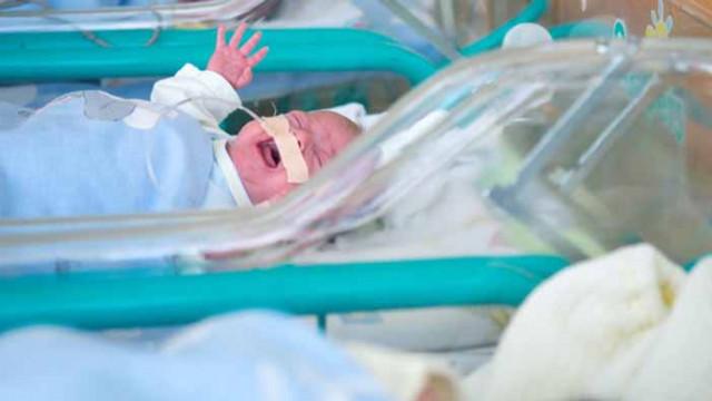 В Първа АГ болница от началото на годината са се родили над 1000 бебета