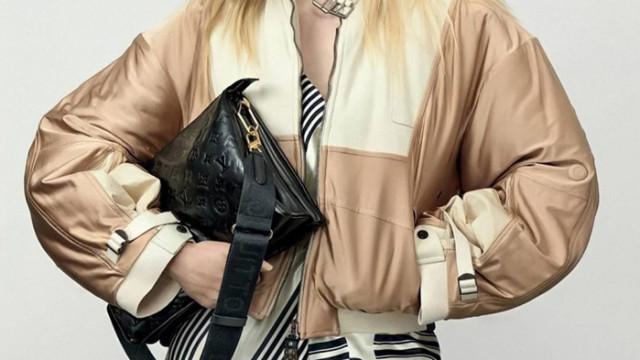 Софи Търнър, Ема Стоун, Дженифър Конъли, Наоми Осака и новата кампания на Louis Vuitton